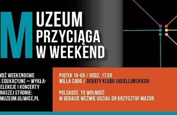 27 Poland Rock Festival - oficjalna grafika festiwalu